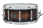 "MAPEX ARMORY THE EXTERMINATOR BRICH/WALNUT EBONY BURST LACQUER 14"" X 6.5"""